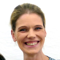 Sabrina Moskei