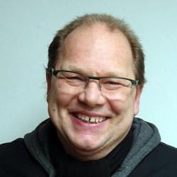 Wolfgang Späth